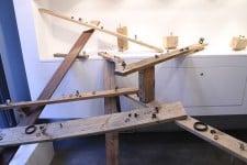 Installation  by Die Allgäuer Ringmaschine