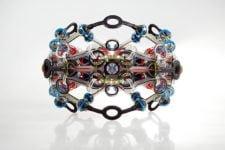 Minoo bracelet by Svenja John