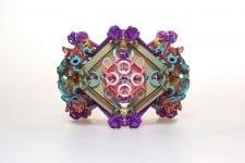 'Murano' bracelet by Assembly