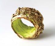 Plastic Soup bracelet by Gijs Bakker