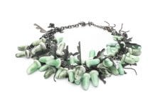 Jade Acorn by Chinawear