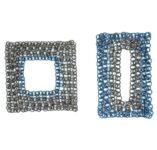 348 and 288 bracelets by Carlier Makigawa