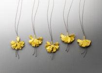 Waning Marigolds by Jess Dare